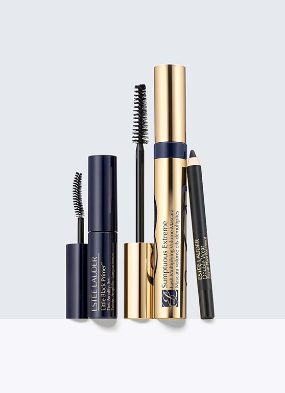 coffret mascara estee lauder france e commerce site. Black Bedroom Furniture Sets. Home Design Ideas