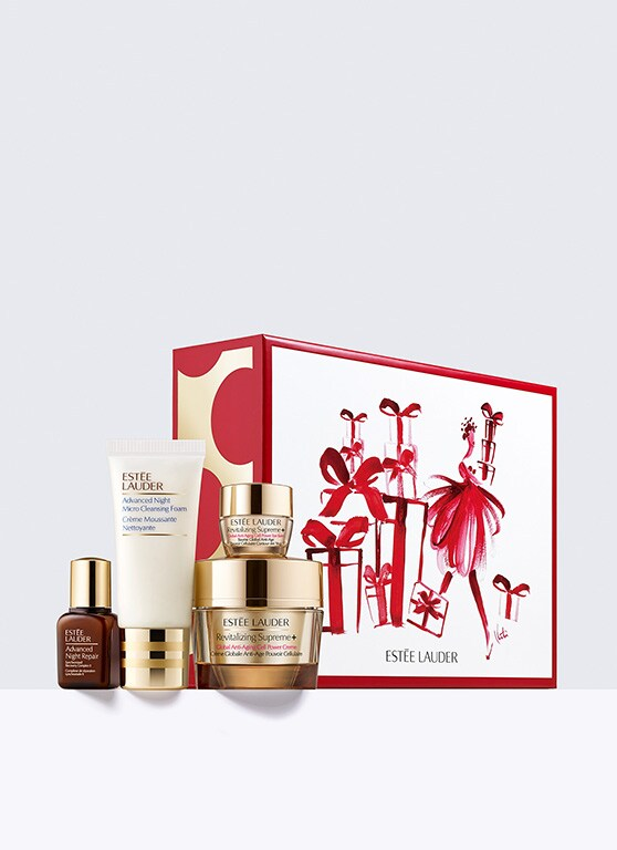 coffret anti ge global estee lauder france e commerce site. Black Bedroom Furniture Sets. Home Design Ideas