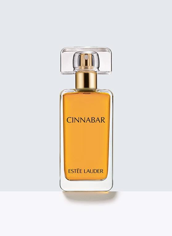Cinnabar | Estee Lauder France E-commerce Site